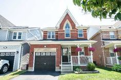 21 Beaumaris Crescent in Whitby: Freehold for sale