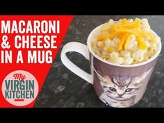 10 super easy breakfast microwave mug recipes | MNN - Mother Nature Network