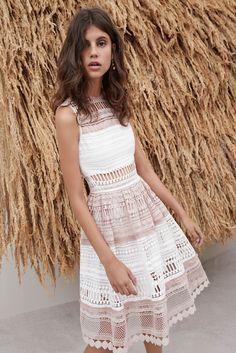 Summer CHIC: ALEXIS   ZsaZsa Bellagio - Like No Other