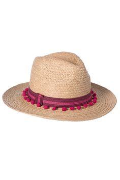 93852688e47ac San Diego Hat  EverythingButWater  PomPom Pom Pom Trim