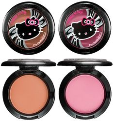 MAC Hello Kitty Collection 2009