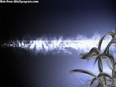 Download Polar Waves Wallpaper #9843 | 3D & Digital Art Wallpapers