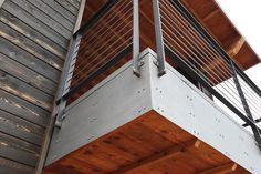 Cabaña 510 / Hunter Leggitt Studio   Plataforma Arquitectura