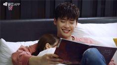 kdrama and love image Han Hyo Joo Lee Jong Suk, Lee Jong Suk Cute, Lee Jung Suk, Love In Korean, W Korean Drama, Drama Korea, W Kdrama, Kang Chul, Young Male Model
