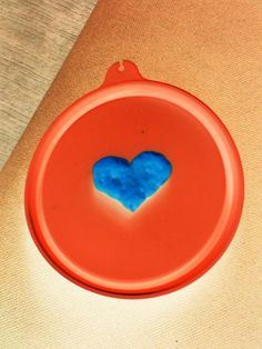 Slime heart negative