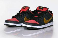 "timeless design 9a84a 86a4c Brooklyn Projects x Nike SB Dunk Low ""Walk of Fame"" Cheap Jordans, New"