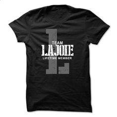 Lajoie team lifetime member ST44 - #chambray shirt #tshirt serigraphy. I WANT THIS => https://www.sunfrog.com/LifeStyle/Lajoie-team-lifetime-member-ST44.html?68278