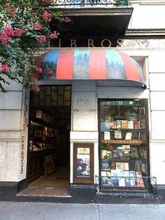 Libreria, Buenos Aires