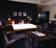 PLaces to stay   Luxury Hotels in Birmingham City Centre - Hotel du Vin Birmingham