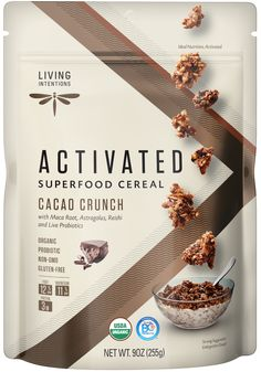 Cacao Crunch