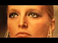 GABRIELLA FERRI - Grazie alla vita  === Chiaramente vedo il cielo alto  Brillare al fondo,  Nella moltitudine  L'uomo che amo.