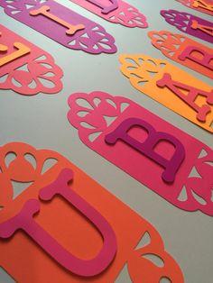 Eid Mubarak Banner by AtelierAngie on Etsy