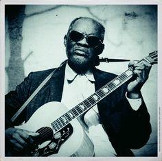 Reverend Gary Davis by Bluesoundz Radio, via Flickr