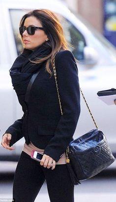 Chanel - Eva Longoria