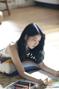 Gfriend-Sowon #Sunny_Summer