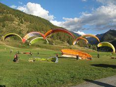 In volo #Queyras #arrampicata #montagna #Francia #segretodacondividere