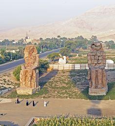Luxor Egypt                                                                                                                                                                                 Mais
