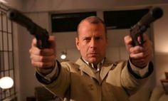 Slevin - Goodkat (Bruce Willis)