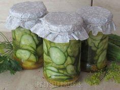 Ogórki Fresh Rolls, Cucumber, Curry, Ethnic Recipes, Kalay, Curries, Cauliflower, Zucchini