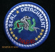 US NAVY SEAL TEAM DET DETACHMENT NAE RI HAT PATCH UDT 1 2 3 4 5 6 8 10 TRIDENT