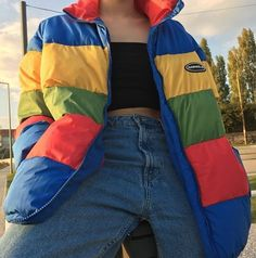 Trendy fashion for teens hipster jackets Grunge Fashion, Teen Fashion, Fashion Outfits, Fashion Trends, Fashion Women, Fashion Clothes, Jackets Fashion, Clothes Women, Paris Fashion