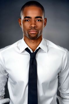 Jay Ellis Is Cast As The New Male Lead In 'The Game!'