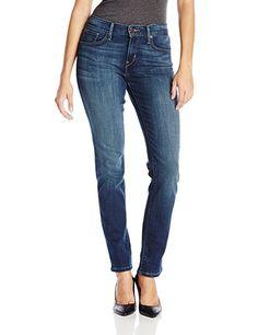 8aa9d51660f7f Levi s Women s Mid Rise Skinny Jean Shorts Inseam
