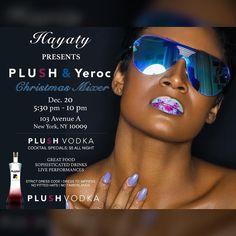 Upcoming events . . . . . . .  #vodka #club #liquor #drinking #party #life #lifestyle #nyc  #holiday #canon  #canonphoto #canonphotography #nikon #nikonphoto #nikonphotography #photoadaychallenge #model #modeling #plushvodka #plushlife #sonyimages #photography #photographer #photoadaychallenge  #modelife #modelagency #modellife #modelcall  #photooftheday #Goldenmagazine #uber