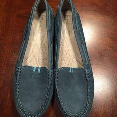 Naturalizer Flats Super comfy and stylish naturalizer flat shoes. NWOT. Naturalizer Shoes Flats & Loafers