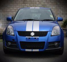 Sticker Decal kit for Suzuki swift sport 2004 2005 2006 2007 2008 2009 2010 2011