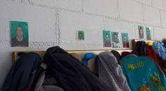 Detalle de un aula del nuevo Centro de Día