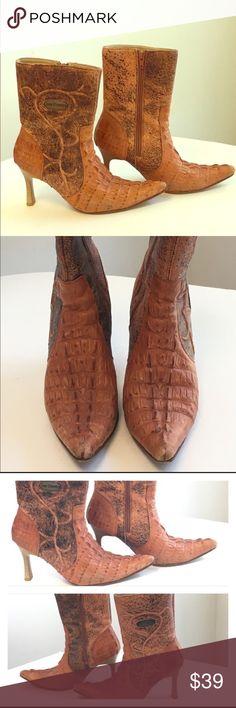 J Renee Cowboy Boots
