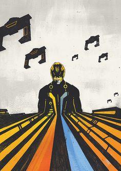 tron-inspired-retro-fan-art-by-sam-hetherington
