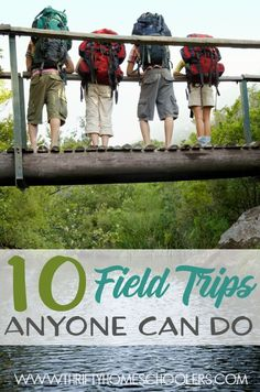 Educational Ideas for Field Trips. Virtual Field Trips, Nature Adventure, Home Schooling, New Things To Learn, 3d Printing, Live, People, Homeschooling Resources, School Resources