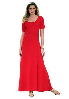 Tall Maxi Dress | | Jessica London