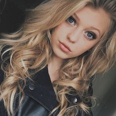 ((FC: Loren Gray)) Hey! I'm Olivia Davis. I'm 16. I have a brother named Rikcy. I'm adopted. I come from New York. To figure out why I'm here, your gonna have to get to know me and gain my trust. I'm really quiet and shy, and people usually take that as me being mean, but once you get to know me, you know I'm extremely funny, nice, and caring. Intro?