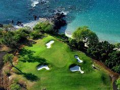 Beautiful Golf Courses Around The World