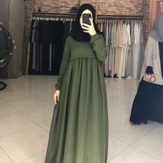 "islamskaya odejda di Instagram ""Цена:3800 Ткань:барби"""