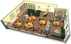 School Library Decorating Ideas - Bing Images