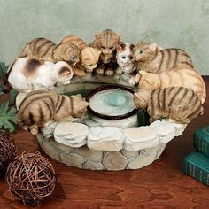 Charming Cat Decor and Home Accents   Touch of Class Pets