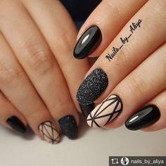 Дизайн ногтей тут! ♥Фото ♥Видео ♥Уроки маникюра #uñasesculpidas