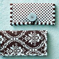 Easy-to-Make Wallet