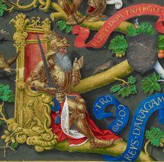 """Iñigo Arista fue el primer líder del """"Reino de Pamplona"""" y fue nombrado el primer Rey Vasco del territorio. Se unió las tribus vascas de la provincia por la primera vez bajo un rey desde ~824 hasta 851dC"""