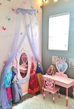 46 types of kids rooms ideas for girls toddler daughters princess bedrooms 15 ~ . 46 types of kids rooms ideas for girls toddler daughters princess bedrooms 15 ~ Design And Decorati