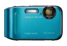 Sony DSC-TF1/L 16 MP Waterproof Digital Camera with 2.7-Inch LCD (Blue) by Sony. $198.00. From the Manufacturer                 A+ DSC-TF1  amp;amp;amp;amp;amp;amp;amp;amp;amp;amp;lt;!-- .body2 { font: 100%/1.4 Arial, Helvetica, sans-serif; font-size:12px; background: #42413C; margin: 0; padding: 0; color: #000; background-color: #FFFFFF; } /* ~~ this fixed width container surrounds all other elements ~~ */ .container2 { width: 960px; margin: 0 auto;  /* the au...