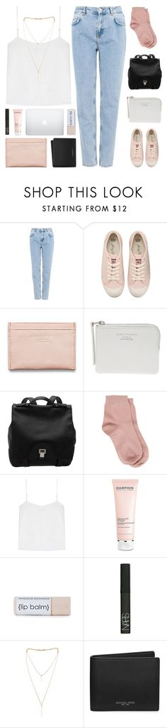 """COMMENT TO JOIN MY TAGLIST"" by constellation-s ❤ liked on Polyvore featuring Pull&Bear, Juicy Couture, Acne Studios, The Webster, Proenza Schouler, Maria La Rosa, T By Alexander Wang, Darphin, NARS Cosmetics and Michael Kors"