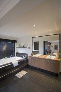 bathroooms