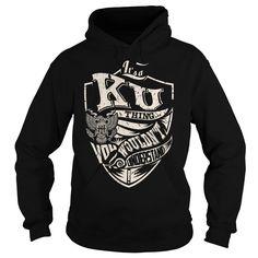 Its a KU Thing (Eagle) - Last Name, Surname T-Shirt