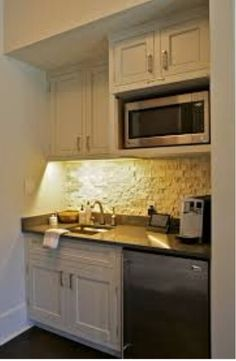 Kitchenette idea