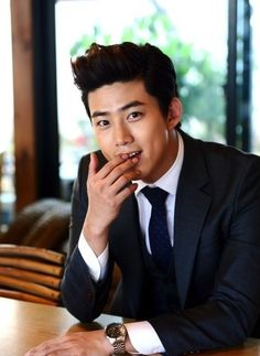 2PM #Taecyeon Warns The Malicious Netizen  More: http://www.kpopstarz.com/articles/78264/20140210/2pm-taecyeon-warns-the-malicious-netizen-dont-even-expect-mercy-from-me.htm